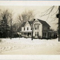 Image of Residence: 115 Jerome Street - Kings Daughters Home