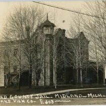 Image of Midland County Jail