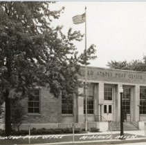 Image of Buildings/facilities - Midland Post Office