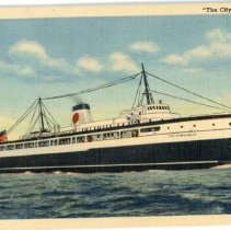 Image of Transportation - City of Midland Ferry