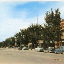 Image of Street Scenes - Main street