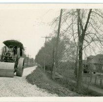 Image of Street Scenes - Poseyville Road