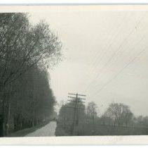 Image of Benson Street