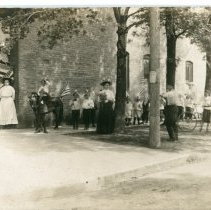 Image of Street Scenes - Unknown