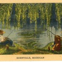 Image of Other - Postcard--Edenville