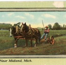 """Image of Others - """"Scene Near Midland, Mich."""""""