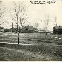 Image of Street Scene - Post Office Site