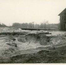 Image of Post Office - Post Office construction