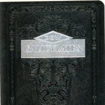 Image of Dow Salicylates -