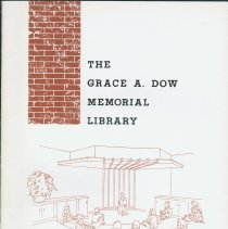 Image of The Grace A. Dow Memorial Library -