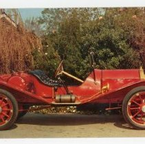 Image of 1912 Marmon 32 Speedster - front