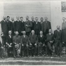 Image of Midland County Board of Supervisors