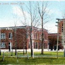 Image of Education - Thompson School