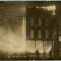 Image of Disasters - Reardon Block Fire