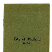 Image of Midland City Common Council -