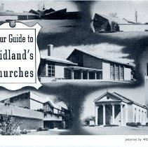 Image of Midland's Churches -