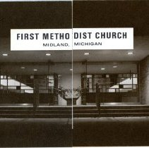 Image of First Methodist Church -