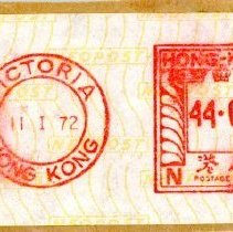 Image of Postal Stamps