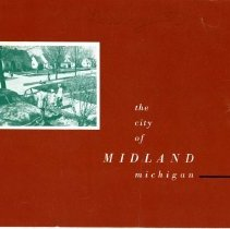 Image of The City of Midland, Michigan -