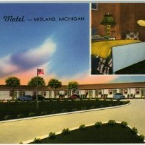 Image of Gateway Motel