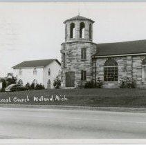 Image of Church - Pentecost Church