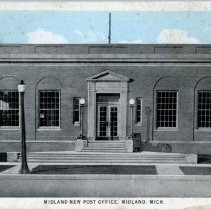 Image of Government - Post Office