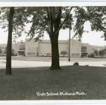 Image of Education - High School