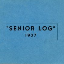 Image of Senior Yearbook -