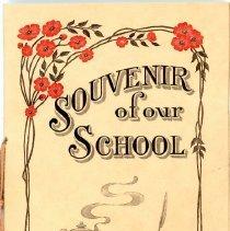 Image of Souvenir of Crane High School -