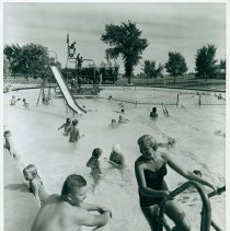 Image of Parks - Central Park Swimming Pool