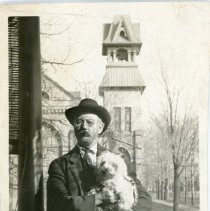 Image of Price Family - Alfred Price