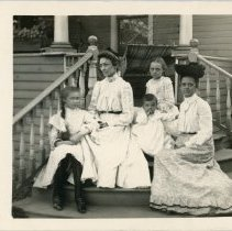 Image of Price Family - Edith (Rumrill) Price