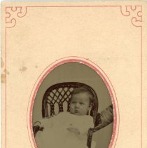Image of Price Family - Edith Rumrill