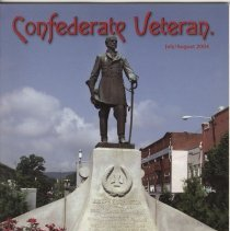 Image of E482.C742 v.62 n.4 - Sons of Confederate Veterans