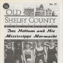 Image of Old Shelby County Magazine 57