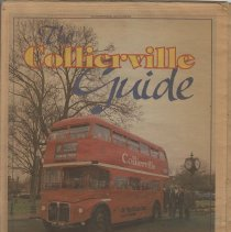 Image of The Collierville Guide, 1996