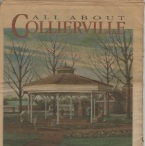 Image of All About Collierville, 1995