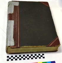 Image of 2012.03.18 - Book, Account