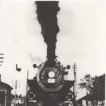 Image of Collierville Train Station
