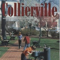 Image of M018 - Collierville Chamber of Commerce