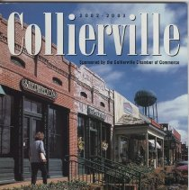 Image of M019 - Collierville Chamber of Commerce