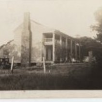 Image of Unknown House in Collierville