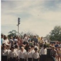 Image of Tennessee Homecoming Celebration, 1986