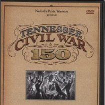 Image of Tennessee Civil War 150