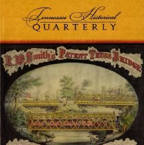 Image of Tennessee Historical Quarterly Summer 2008 no2