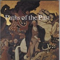 Image of Paths of the Past, Tennessee 1770-1970