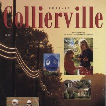 Image of M010 - Collierville Chamber of Commerce