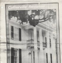 Image of Collierville Revisited, November 1984