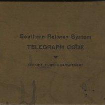 Image of 2013.21.04 - Code, Telegraph