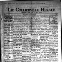 Image of The Collierville Herald February 28, 1930